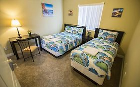 Vacation Rooms