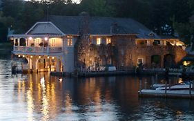 Lake George Boathouse Bed & Breakfast photos Exterior