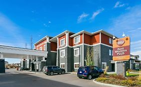 Best Western Plus Chestermere Hotel
