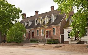 Colonial Williamsburg Colonial Houses