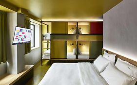 Hotel Yooma Paris