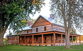 Silver Lake Bed And Breakfast Harrisonburg