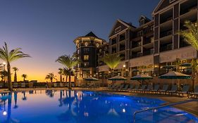 Henderson Beach Resort in Destin Florida