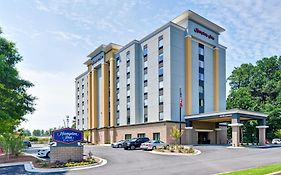 Hampton Inn Kennesaw Georgia