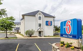 Motel 6 Streetsboro Ohio