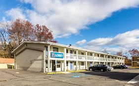 Howard Johnson Express Inn New Brunswick