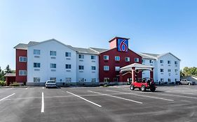 Motel 6 Indianapolis Southport