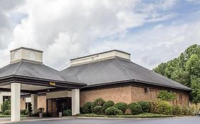 Quality Inn Sanford North Carolina