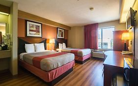 Motel 6-Indianapolis, In - Airport