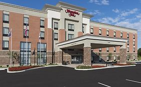 Hampton Inn Westfield In