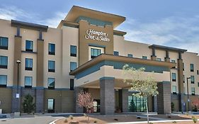 Hampton Inn And Suites Artesia Nm