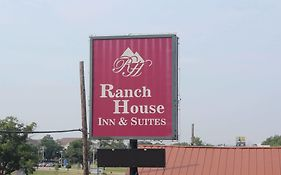 Ranch House Motel Temple Tx