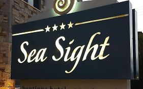 Sea Sight Boutique Hotel
