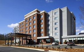 Courtyard By Marriott Charlotte Fort Mill, Sc photos Exterior