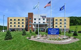 Fairfield Inn & Suites By Marriott Eau Claire Chippewa Falls photos Exterior