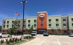 Suburban Extended Stay Donaldsonville La