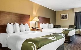 Best Western Meander Inn Youngstown Oh