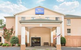 Baymont Inn And Suites Winston Salem