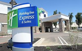 Holiday Inn Express Brentwood Ca