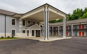 Econo Lodge Forrest City Ar
