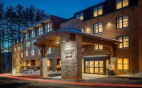 Fairfield By Marriott Waterbury Stowe