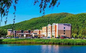 Marriott Springhill Suites Fishkill
