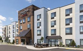 Towneplace Suites Mansfield Oh