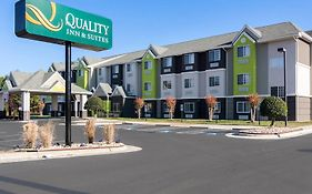 Quality Inn Ashland Va