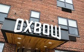 The Oxbow Hotel photos Exterior