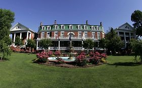 Martha Washington Inn Spa