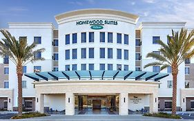 Homewood Suites San Diego Hotel Circle