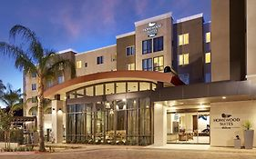 Homewood Suites San Diego Zoo