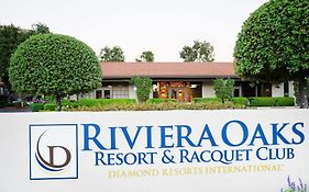Riviera Oaks Resort Racquet Club
