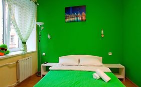 Citylime Hostel Saint Petersburg