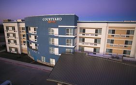 Courtyard Marriott Midlothian Tx