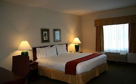 Evergreen Inn & Suites Monroe