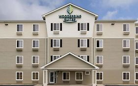 Woodspring Suites Greenville Central photos Exterior