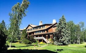 Sun Mountain Lodge Deals