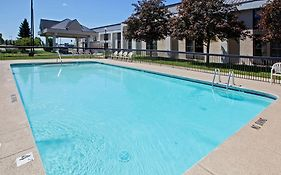 Country Inn And Suites Saginaw Mi