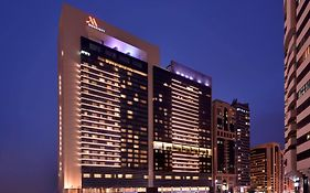 Marriott Hotel Downtown, Abu Dhabi