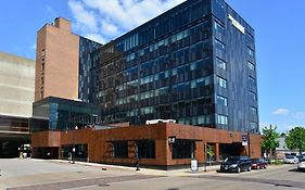 The Lismore Hotel Eau Claire - A Doubletree By Hilton photos Exterior