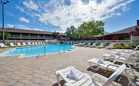 Best Western Kings Quarters Hotel Doswell Virginia
