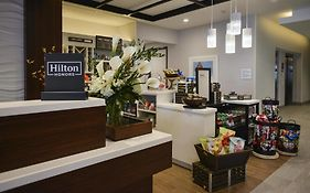 Hilton Garden Inn Louisville Mall of St. Matthews