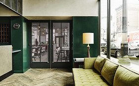 The Robey Hotel Chicago 4* United States