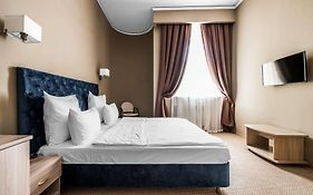 Fortis Hotel Moscow