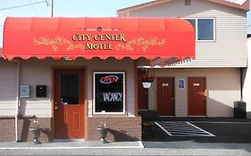 City Center Motel North Bend