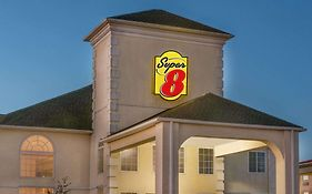 Super 8 By Wyndham Harrisburg Hershey North