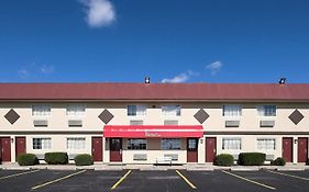 Red Roof Inn Huber Heights