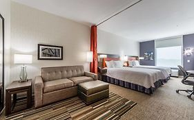 Home2 Suites by Hilton Fort Worth Northlake Roanoke Usa