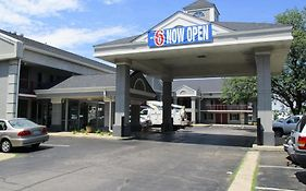 Days Inn Alsip Illinois